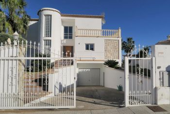 Privatvilla in Denia mieten